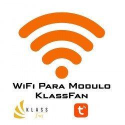 WiFi Controller for Modulo by KlassFan