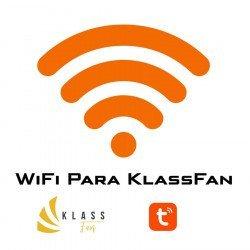 WiFi Controller for WiFi Ready fans by KlassFan