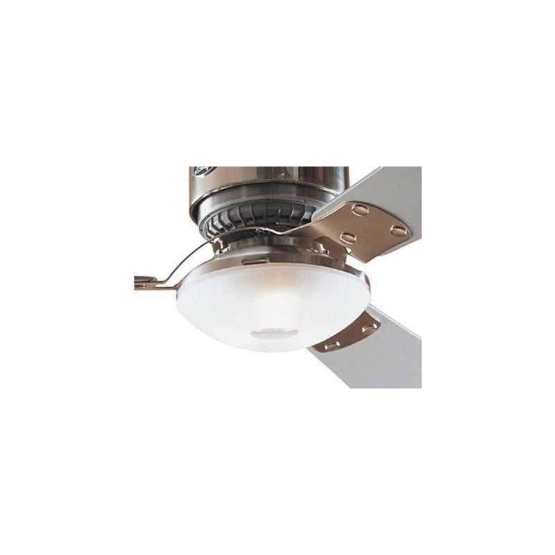 Kit White luminaire for industry, Avalon, Hunter tribeca