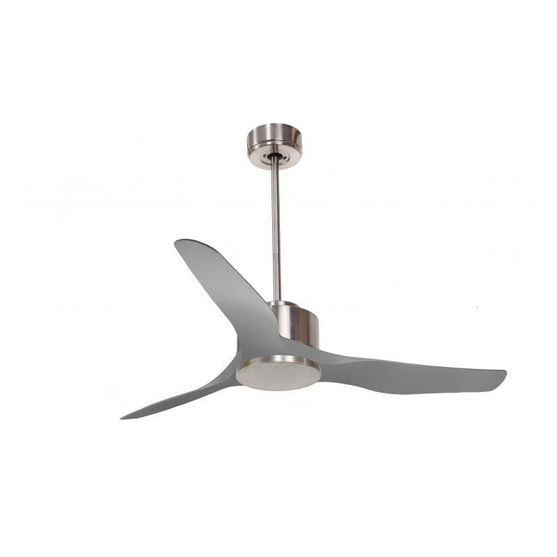 Modulo KlassFan- DC Hyper Silence ceiling fan, destratifier mode, remote control, for summer and winter DC3_p4gr