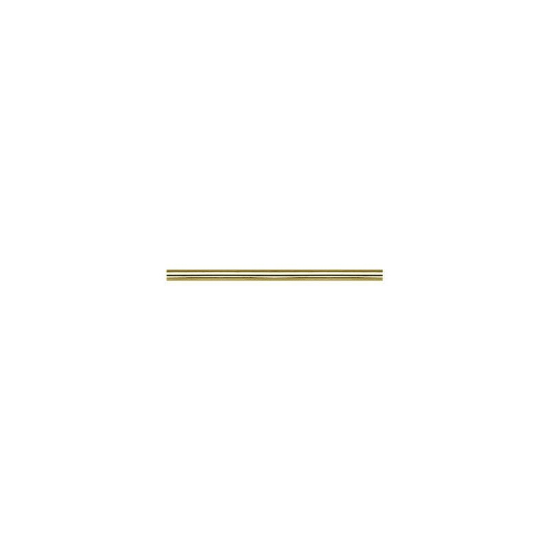 don rod for modulo antique brass