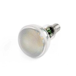 Pack of 4 LED bulbs R50 E14 4W 2700K
