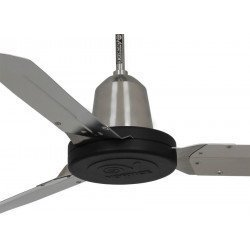 Ceiling fan Vortice 142 Cm Inox ansi 304, IP55 ideal for industry , humid, dusty, corrosive