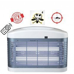 Z210 insect killer, 30 m², ultra efficient, with remote control