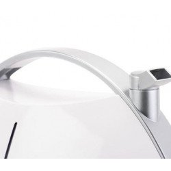cool mist humidifier to 15 30 m², anti bacterial technology, modern design large tank