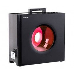Hybrid Humidifier cold and hot steam, ultra efficient and very modern design