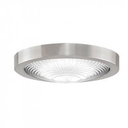 Led light for series Fanimation Spitfire BN Brushed Nickel
