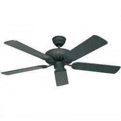 Casafan Royal Classic 132 Cm ceiling fan, graphite, graphite blades.