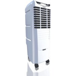 Large air cooler, for rooms of 25 m², silent