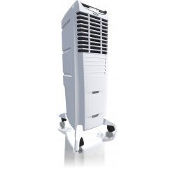 Large air cooler, for rooms of 30 m², silent, Empire 40i