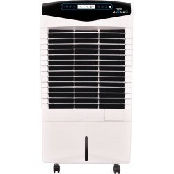 Maxima I air cooler from Vego for very large areas, ideal for workshops, shops and others, for 60 m²