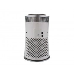 Air purifier for 20 m² - the air quality station