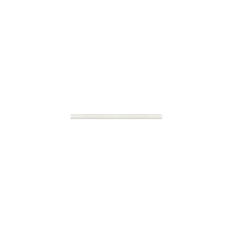 Modulo down rod 60 Cm white