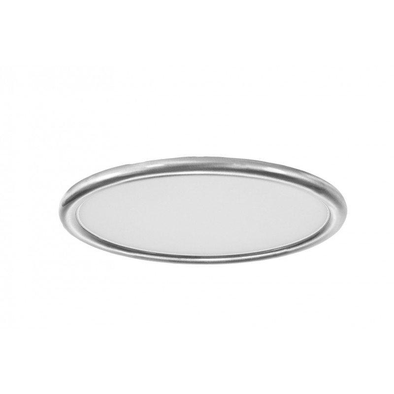 Modulo Chrome plate, Kit light led 1900 Lms 4500 Kv wide angle for ceiling fan.