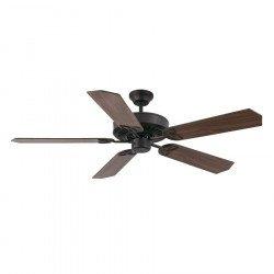 Ceiling Fan, classic, brown, 132 cm. FARO mauritius 33299