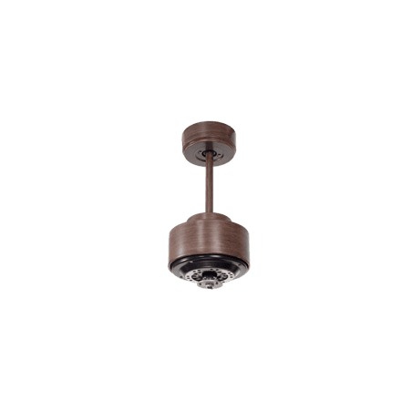 Klassfan  DC  motor brown/ wood