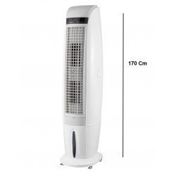 XXL Size Air Cooler, quiet and efficient, Rafy 170 for very large areas