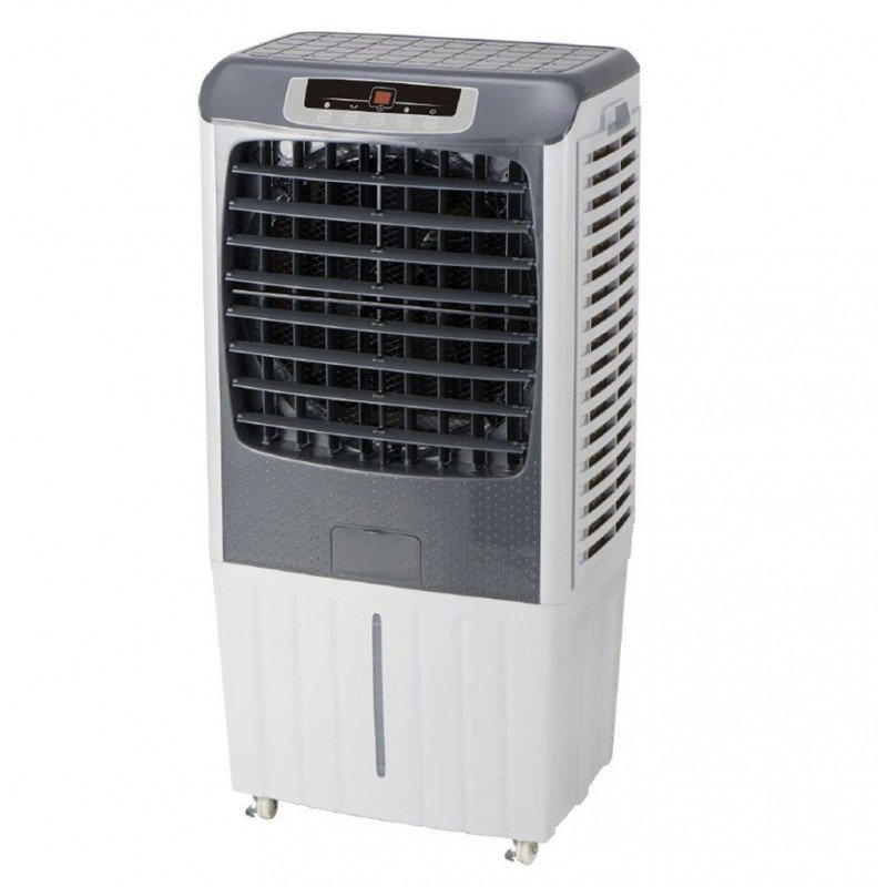 Rafy 185 air cooler for large areas, ideal for workshops, stores, warehouses