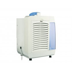 Compact office personal air cooler, Rafy 30, much more than just a fan.