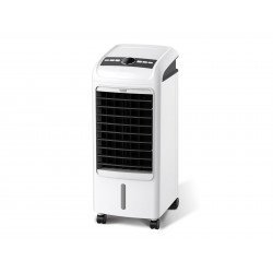 Digital compact air cooler Rafy 55 with remote control