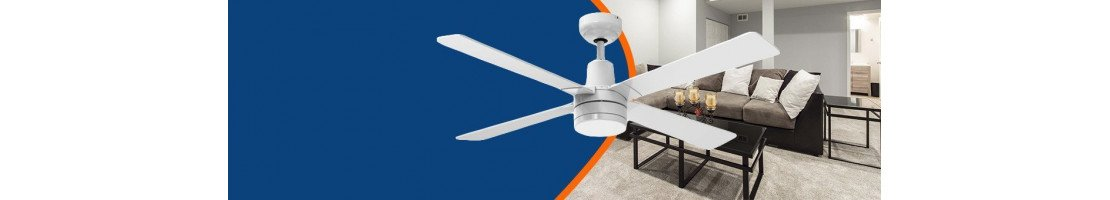Our ceiling fan with lamp category of all sizes and all styles.