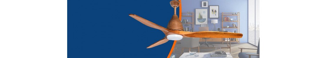 Classic ceiling fans with or without light all sizes with or without remote control.